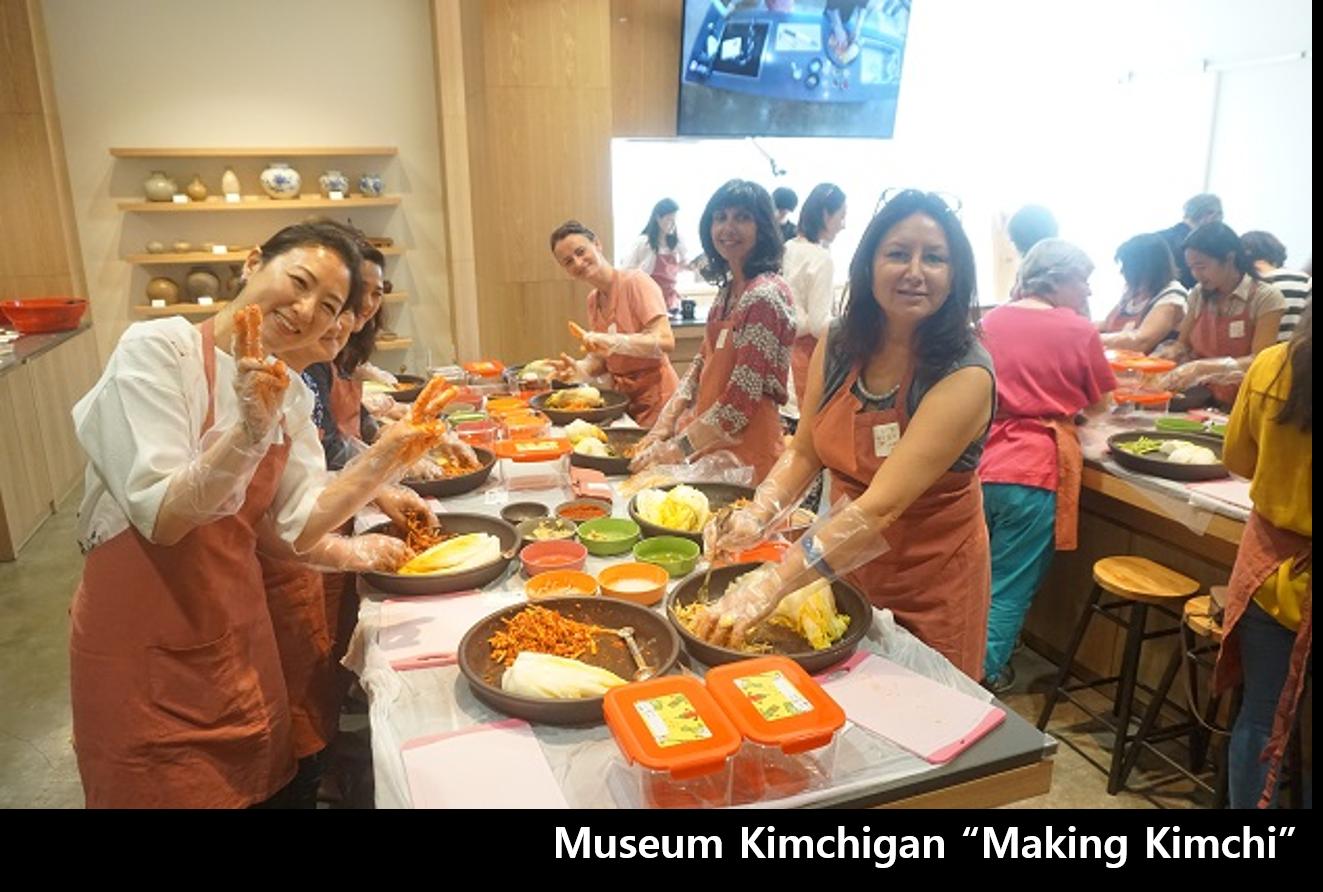 Museum Kimchigan